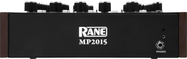 Rane MP2015 Testbericht