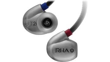 RHA T20 Testbericht