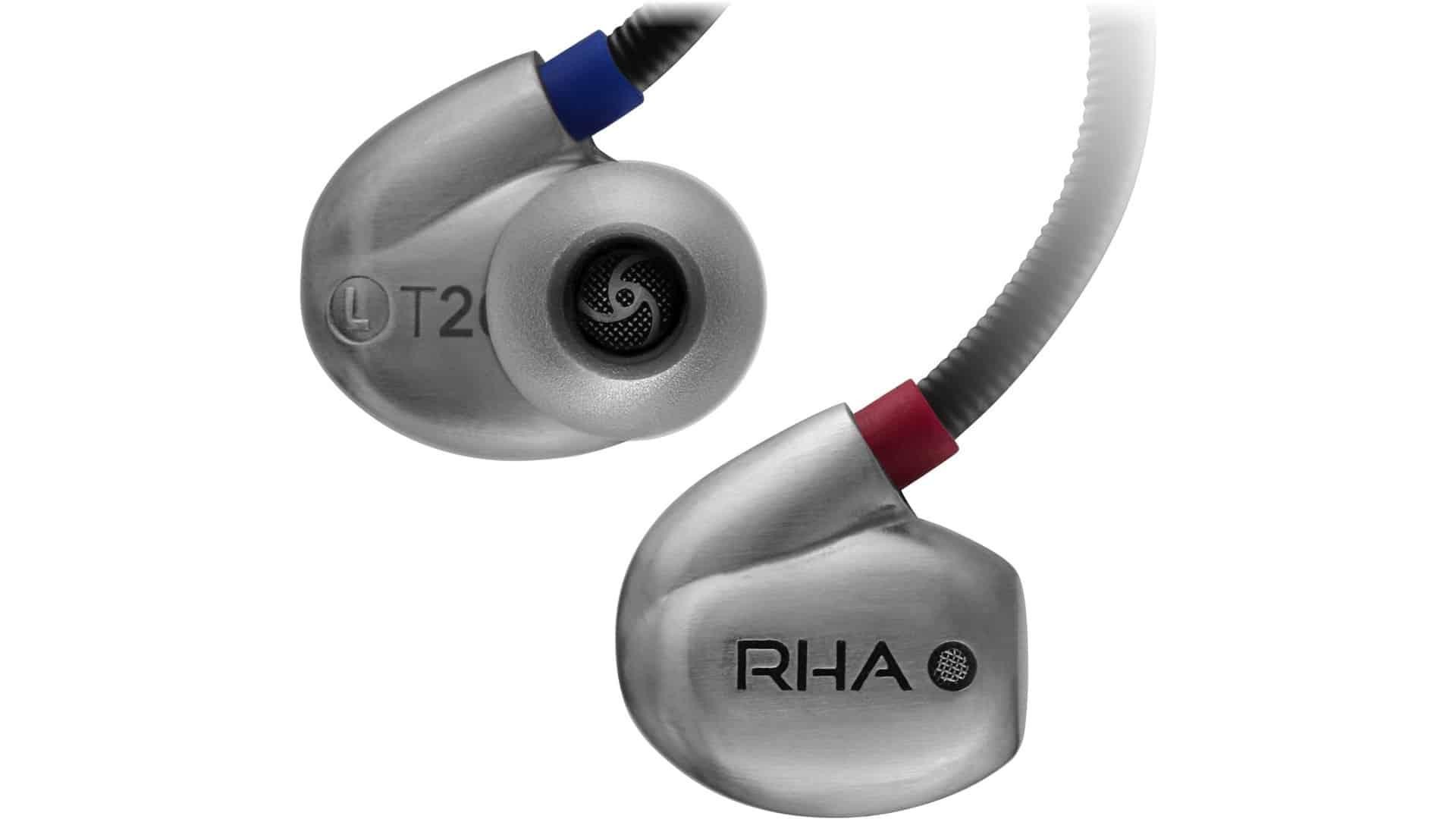 RHA T20 Test ⋆ delamar.de