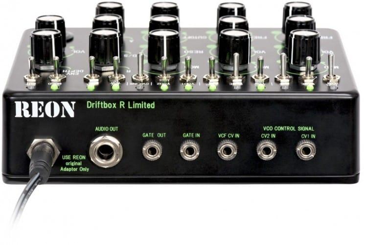 Roland Driftbox-R Limited