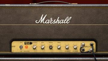 UAD Marshall Plexi Plugin Testbericht