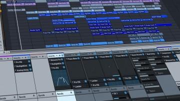 Workflow für Sänger und Songwriter - delamar
