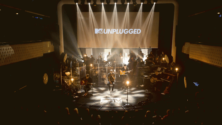 Cro MTV Unplugged