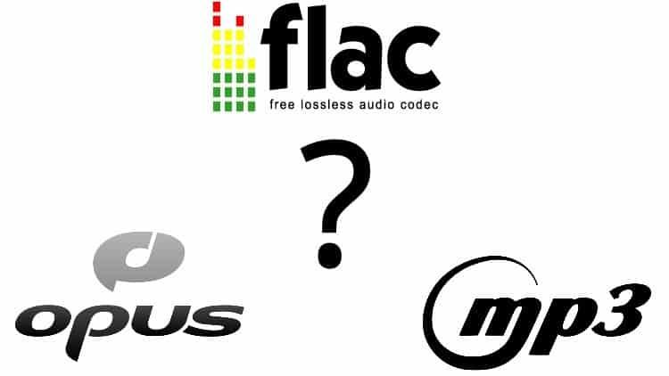 FAQ: Audio Export – Welches Format ist das richtige?