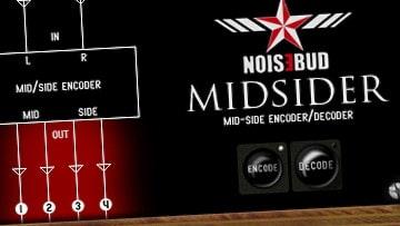 Freeware Friday: Noisebud Midsider
