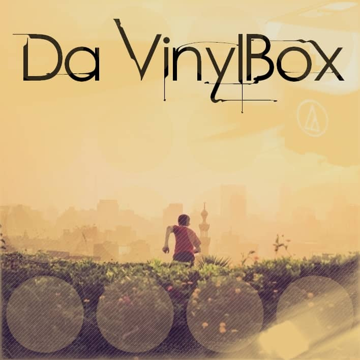 Freeware Friday: SampleScience Da Vinyl Box