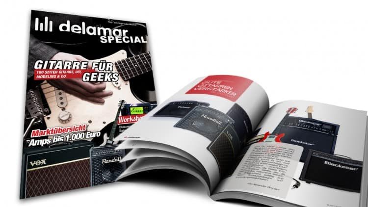 Download Gitarre Magazin