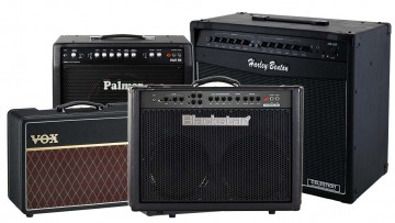 Gitarrenverstärker bis 1.000 Euro - delamar