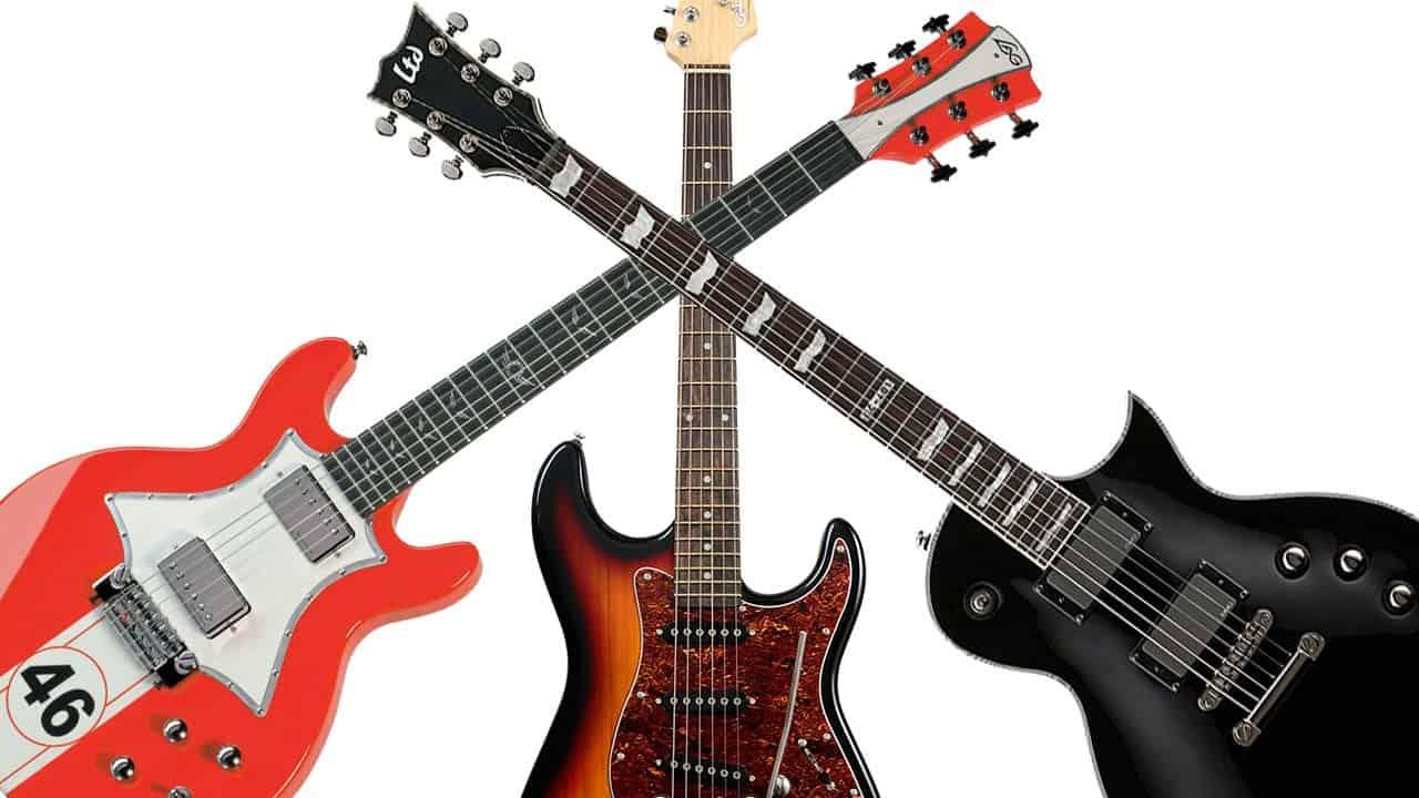 gitarre im internet kaufen 5 tipps delamar. Black Bedroom Furniture Sets. Home Design Ideas