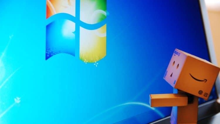 Nutzt Du immer noch Windows 7?