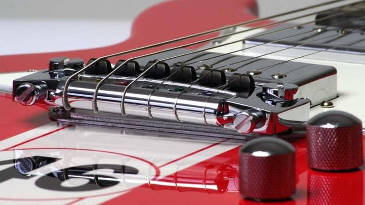 Oktavreinheit - Gitarre einstellen: Tutorial