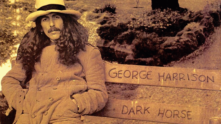 George Harrison Beatles