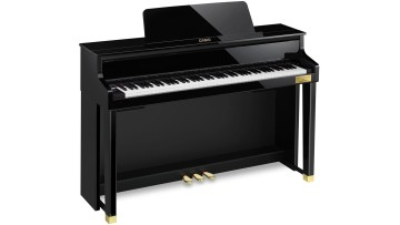 Casio Celviano Grand Hybrid GP-500BP