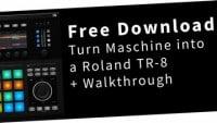 Mach eine TR-8 aus deiner Maschine! [YouTube Pick des Tages]