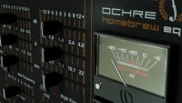 Freeware Friday: Acustica Audio Ochre Free