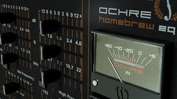 Freeware Friday: Acustica Audio Ochre Free