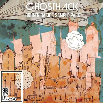 Freeware Friday: Ghosthack Drum'n'Basics