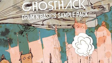 Freeware Friday: Ghosthack Drum'n'Basics