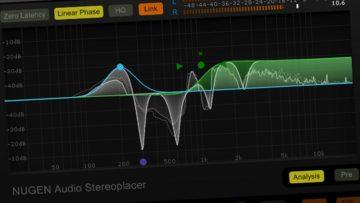 Nugen Audio Stereoplacer Testbericht