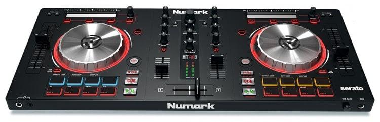 Numark Mixtrack Pro 3 Testbericht