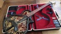 Ridgewing Guitar