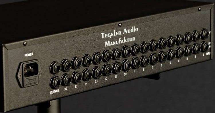 Tegeler Audio Manufaktur TSM