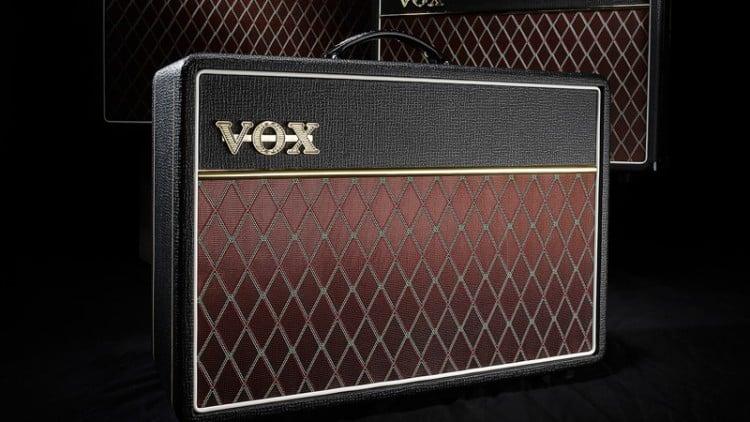 Vox AC10C1 Testbericht