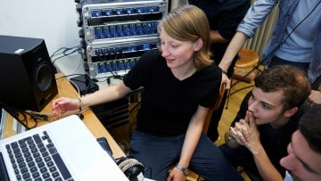 Arbeiten in der Musikbranche: Was kommt nach der Ausbildung?