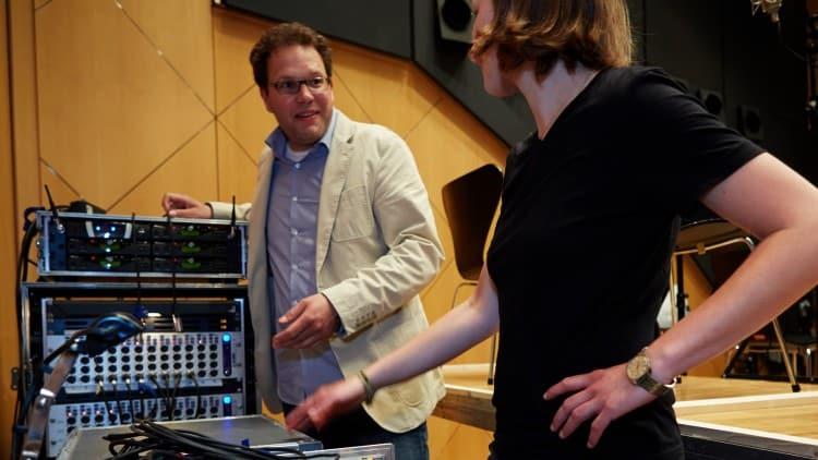 Arbeitgeber in der Musikbranche: Was kommt nach der Ausbildung?
