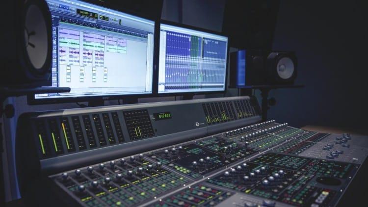 Ausbildung in der Musikbranche