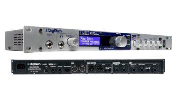 DigiTech GSP1101 Testbericht