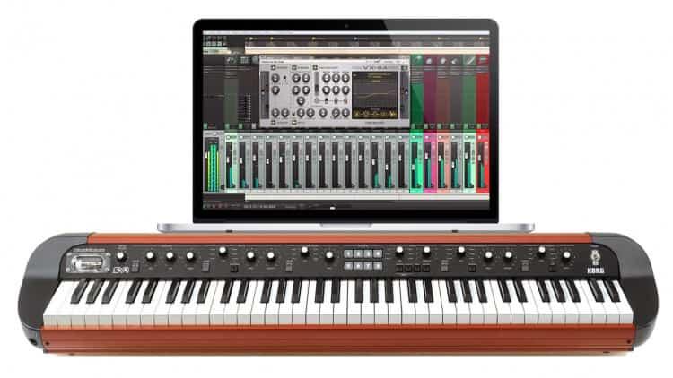 E-Piano richtig abmischen Tutorial