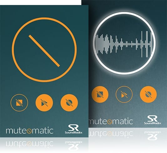 Freeware Friday: SoundRadix Muteomatic