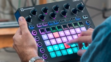 Novation Circuit