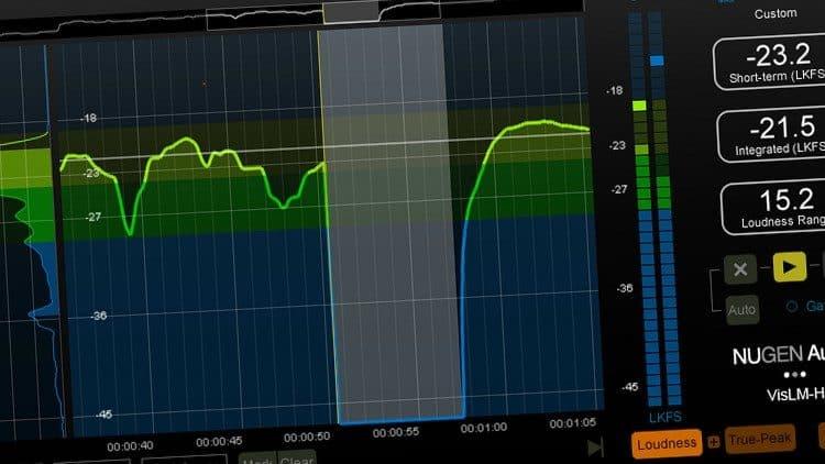 Nugen Audio VisLM 2 Testbericht