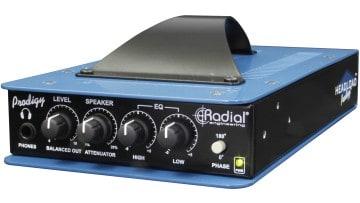 Radial Headload Prodigy