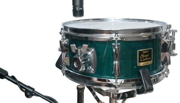 Snare Drum Phasing Tutorial