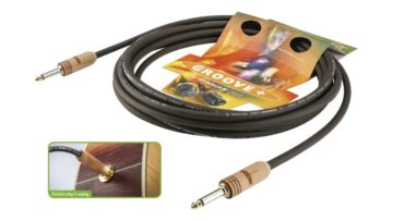 Sommer Cable LXU8 Testbericht