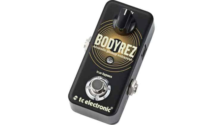 TC Electronic BodyRez Testbericht