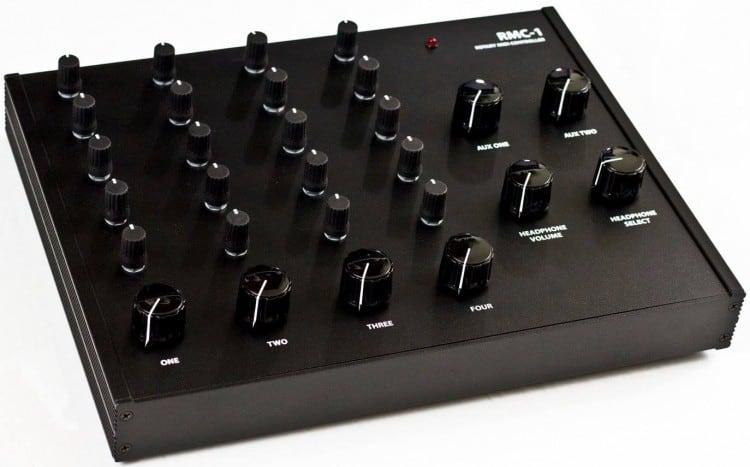XFX Audio RMC-1