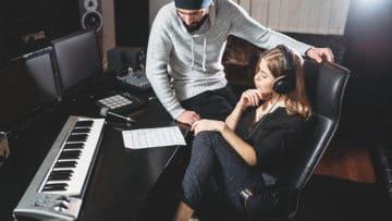 musikbranche berufe