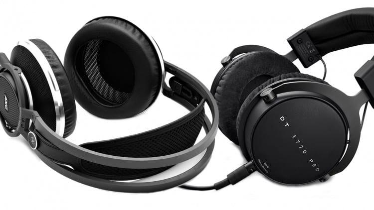 Kopfhörer Testsieger