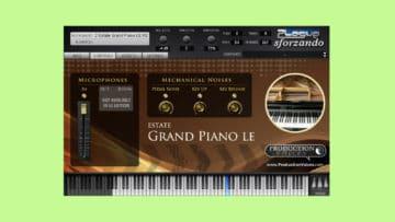 Production Voices Estate Grand LE