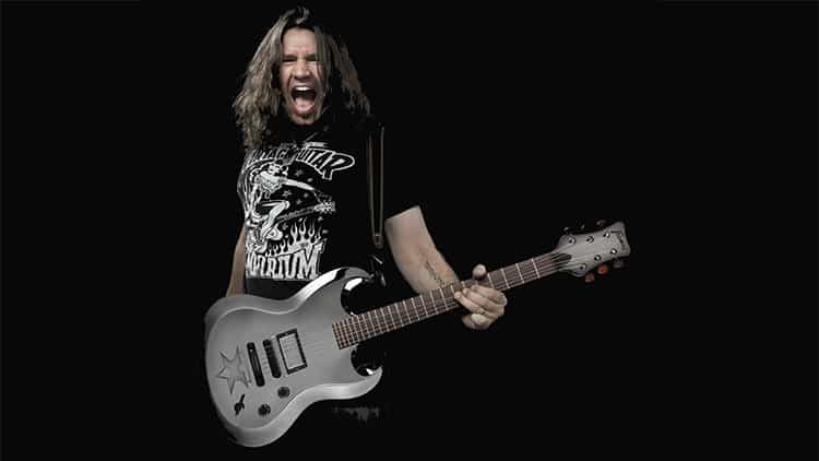 Phil XG Signature Framus