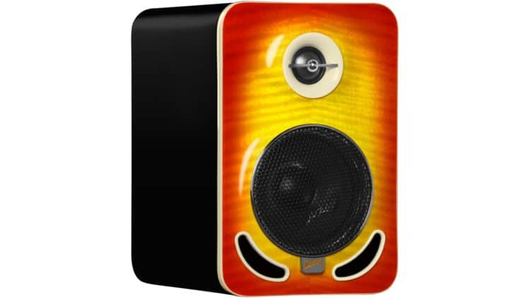 Gibson Les Paul 6 Reference Monitor Testbericht