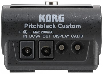 Korg Pitchblack Custom Testbericht