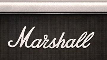 Zwei legendäre Marshall Amps, frisch für UAD & Apollo