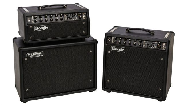 Mesa/Boogie Mark Five 35