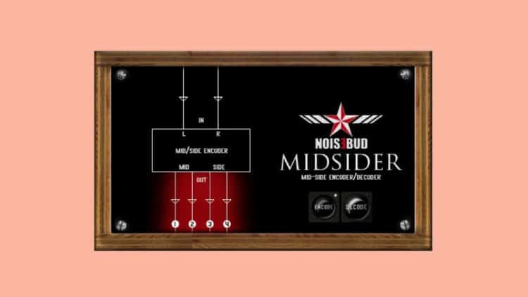 Noisebud Midsider