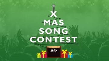 Thomann X-Mas Song Contest 2015